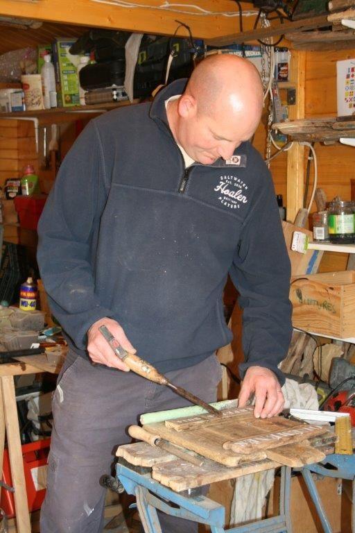 Qu m n s bois flott temp tes 2014 bienvenue sur le - Fabriquer des objets en bois flotte ...